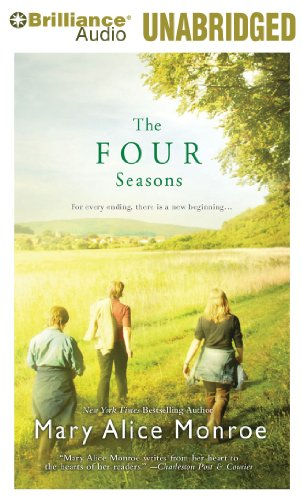 The Four Seasons (9781441852823) by Mary Alice Monroe