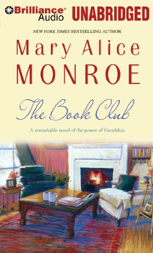 The Book Club: Library Edition: Monroe, Mary Alice