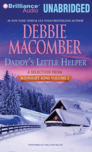 9781441853301: Daddy's Little Helper: A Selection from Midnight Sons Volume 2