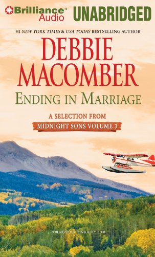 Ending in Marriage: 3 (Midnight Sons): Macomber, Debbie