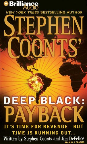 9781441856326: Payback (Deep Black Series)
