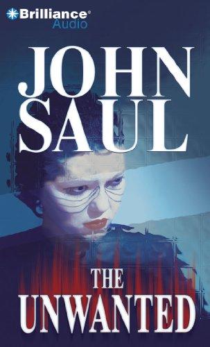 The Unwanted by John Saul 2010 CD: John Saul