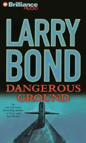 9781441856708: Dangerous Ground (Jerry Mitchell)