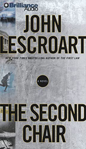 9781441857019: The Second Chair (Dismas Hardy Series)