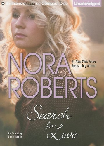 Search For Love: Roberts, Nora
