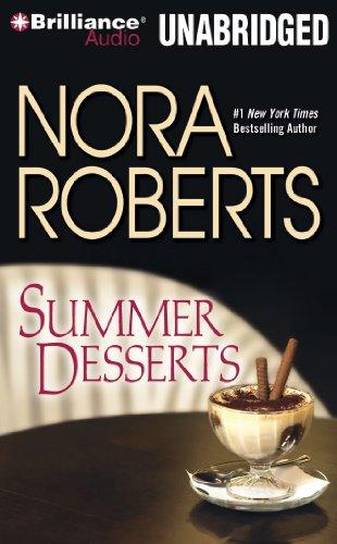 9781441857453: Summer Desserts (Great Chefs Series)