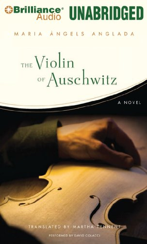9781441858320: The Violin of Auschwitz: A Novel