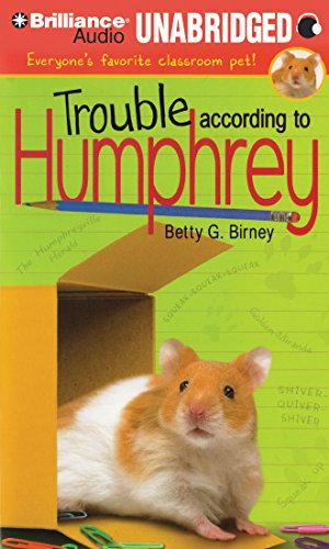9781441858559: Trouble According to Humphrey