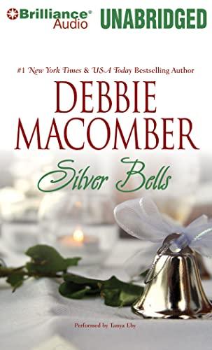 Silver Bells (9781441861313) by Macomber, Debbie