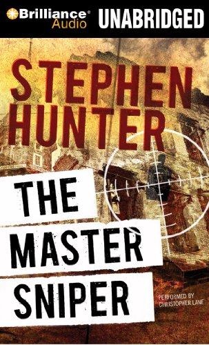 9781441861443: The Master Sniper (unabridged)