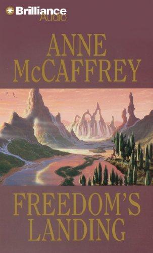 9781441862730: Freedom's Landing (Freedom Series)