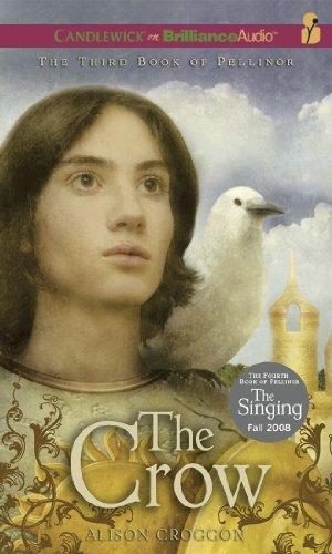 9781441862884: The Crow: The Third Book of Pellinor (Pellinor Series)