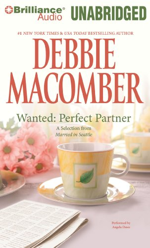 9781441863034: Wanted: Perfect Partner: A Selection from Married in Seattle