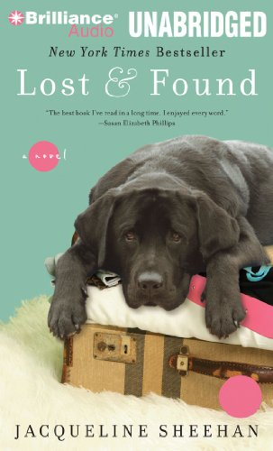 Lost & Found: A Novel: Sheehan, Jacqueline