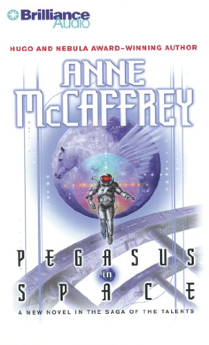 9781441867070: Pegasus in Space (Talents)