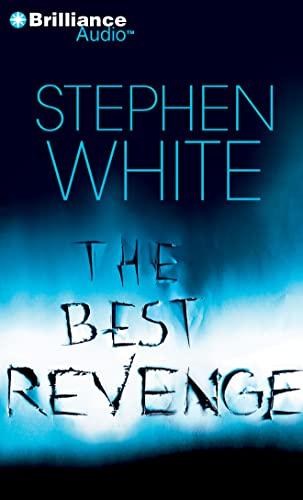 The Best Revenge (Alan Gregory): White, Stephen