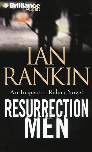 9781441867834: Resurrection Men (Inspector Rebus Mysteries)