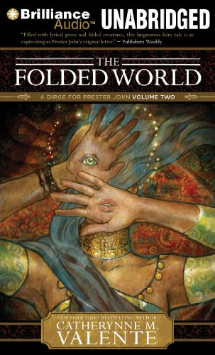 The Folded World: Book Two: The Sea of Bones