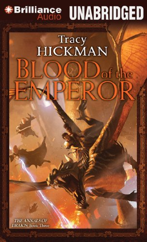 Blood of the Emperor: Tracy Hickman