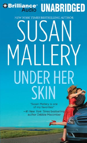 Under Her Skin (Lone Star Sisters): Mallery, Susan