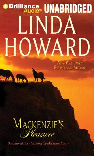 9781441871046: Mackenzie's Pleasure (The Mackenzie Family Series)