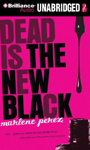 9781441871657: Dead Is the New Black (Dead Is Series)