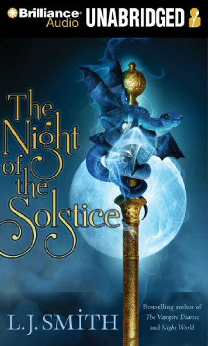 9781441872043: The Night of the Solstice (Wildworld)