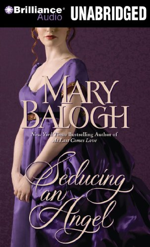 Seducing an Angel (Huxtable Series): Mary Balogh