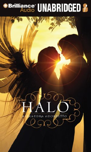 Halo (Halo Trilogy): Adornetto, Alexandra