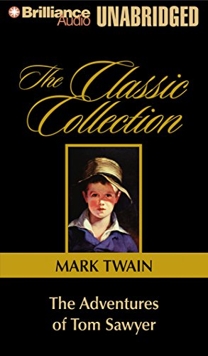 9781441876584: The Adventures of Tom Sawyer (The Classic Collection)