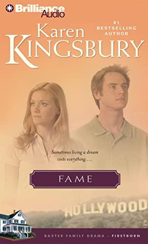 9781441878236: Fame (Firstborn Series)
