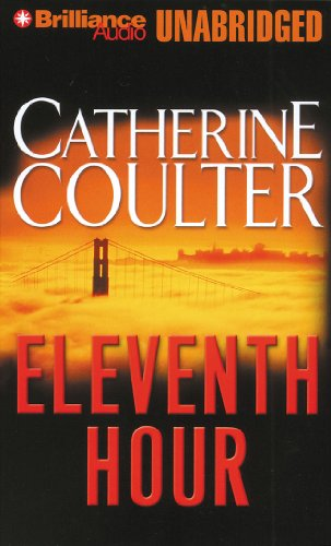 Eleventh Hour (FBI Thriller): Coulter, Catherine