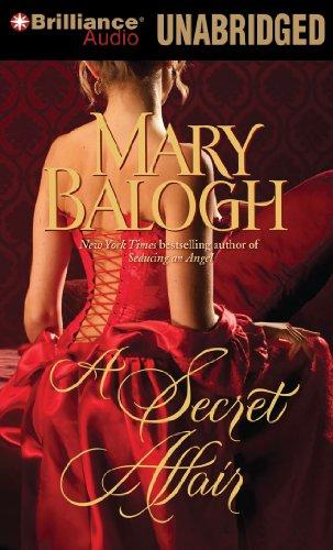 9781441880482: A Secret Affair (Huxtable Series)