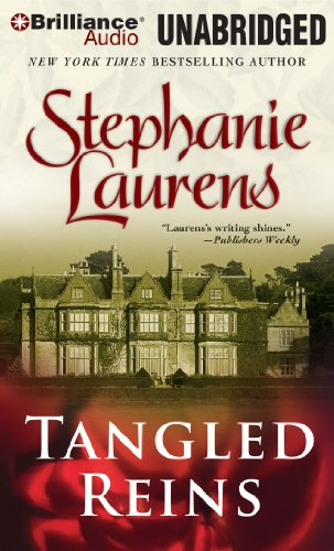 Tangled Reins (1441880720) by Stephanie Laurens