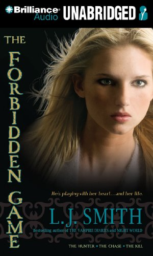 9781441880871: The Forbidden Game: The Hunter; The Chase; The Kill