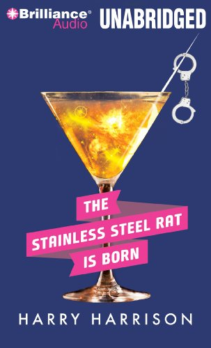 9781441881465: A Stainless Steel Rat is Born (Stainless Steel Rat Series)