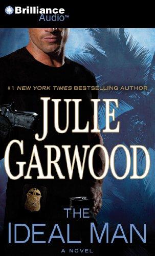 The Ideal Man: A Novel: Garwood, Julie