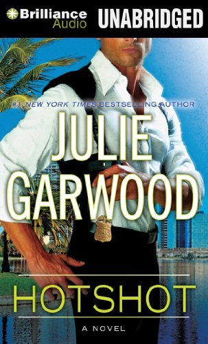 Hotshot: Julie Garwood