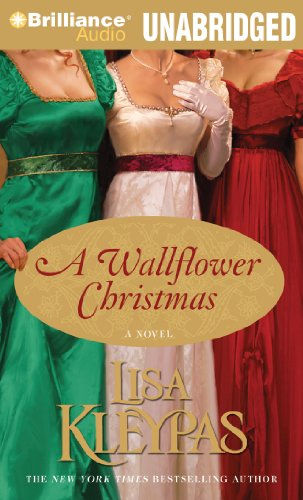 A Wallflower Christmas (Wallflower Series): Kleypas, Lisa