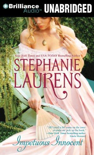 Impetuous Innocent: Stephanie Laurens