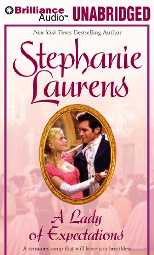 A Lady of Expectations: Laurens, Stephanie