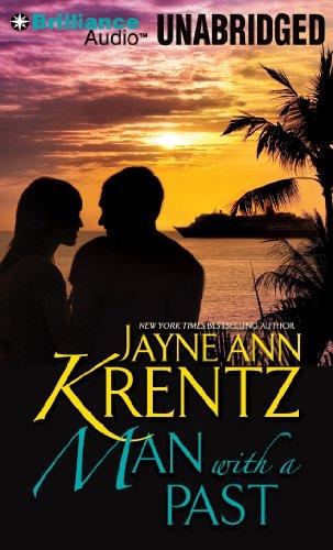 Man with a Past: Krentz, Jayne Ann