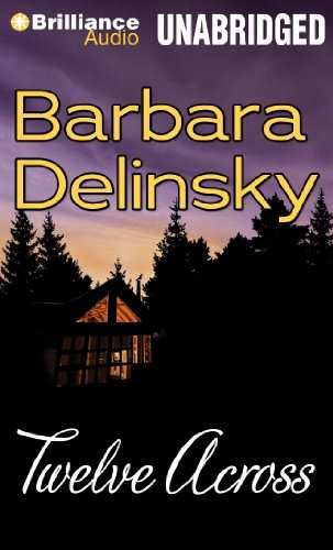 Twelve Across (1441885285) by Delinsky, Barbara