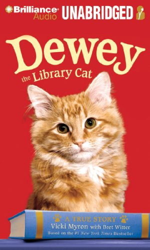 9781441885487: Dewey the Library Cat: A True Story