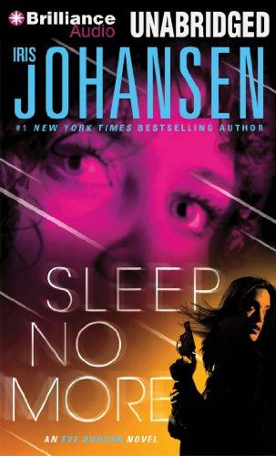 Sleep No More: Iris Johansen