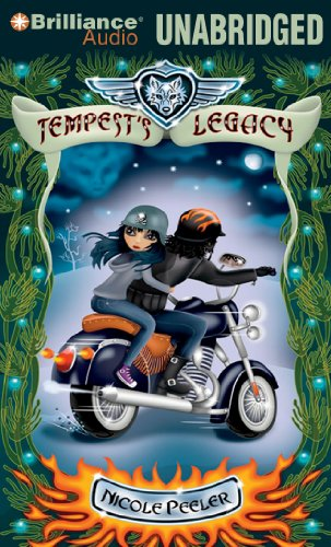 9781441887634: Tempest's Legacy (Jane True Series)