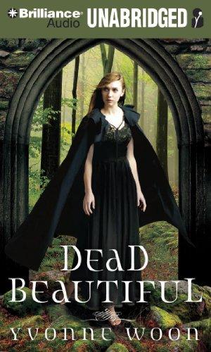 9781441888365: Dead Beautiful (Dead Beautiful Novels)