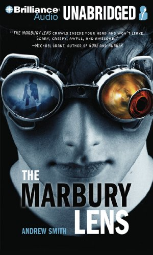 The Marbury Lens (144188839X) by Andrew Smith