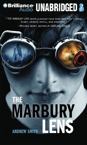 The Marbury Lens (9781441888419) by Andrew Smith