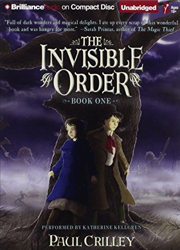 9781441888655: Rise of the Darklings (The Invisible Order)